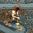Caveman Cars RCT2 Icon.png