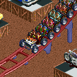Hot Rod Coaster RCT2 Icon.png