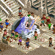 Neptune's Seafood Stall RCT2 Icon.png