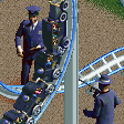Police Chase Coaster RCT2 Icon.png