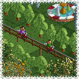 Monorail Cycles RCT1 Icon.png