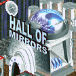 Hall of Mirrors RCT2 Icon.png