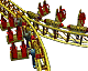 Splitting Coaster RCT3 Icon.png