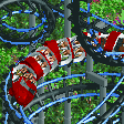 Bullet Coaster RCT2 Icon.png