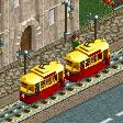 San Francisco Tram RCT2 Icon.png