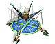 Zero G trampoline RCT3 Icon.png