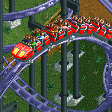 Looping Roller Coaster RCT2 Icon.png