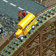 School Bus Ride RCT2 Icon.png