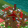 Fighting Kite Ride RCT2 Icon.png