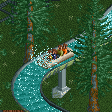 Log Flume RCT2 Icon.png
