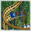 Looping Roller Coaster RCT1 Icon.png