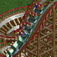 Articulated Roller Coaster RCT2 Icon.png
