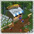 Hot Dog Stall RCT1 Icon.png