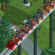 Looping Roller Coaster (reversed) Custom Icon.png