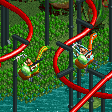 Dragonfly Coaster RCT2 Icon.png