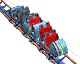 Rotating Tower Coaster RCT3 Icon.png