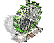 Ferris Wheel RCT3 Icon.png
