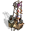 Mine Drop Ride RCT3 Icon.png