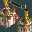 Traditional Park Entrance RCT2 Icon.png