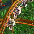Sloth Ride RCT2 Icon.png