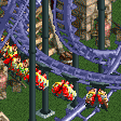 Inverted Shuttle Coaster RCT2 Icon.png