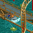 Water Coaster RCT2 Icon.png