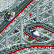 Wooden Wild Mouse RCT2 Icon.png