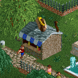 Hot Dog Stall RCT2 Icon.png