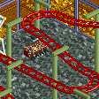 Inverted Hairpin Coaster RCT2 Icon.png