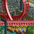 4-Across Inverted Roller Coaster RCT2 Icon.png