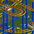 Mine Cars RCT2 Icon.png