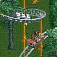 Automobile Cars RCT2 Icon.png