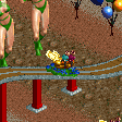 Carnival Float Ride - Butterfly Cars RCT2 Icon.png