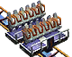 Vertical Drop Coaster RCT3 Icon.png