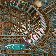 Mine Train Coaster RCT2 Icon.png