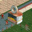 Doughnut Shop RCT2 Icon.png