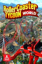 RollerCoaster Tycoon World Cover.jpeg