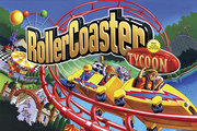 RollerCoaster Tycoon: The Board Game