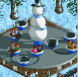 Snow Cups RCT2 Icon.png