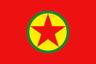 Flag of Kurdistan Workers' Party.png