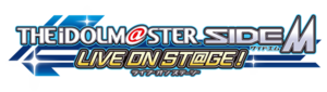 The iDOLM@STER SideM LIVE ON ST@GE! Logo.png