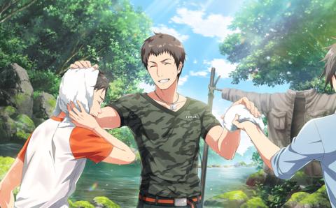 【Protective Smile】Seiji Shingen F.png