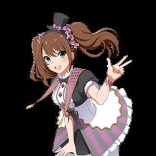 【Lovely Maid】Saki Mizushima+ T.png