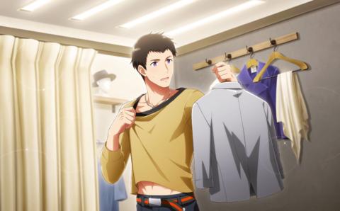 【A Step Forward at Full Power】Seiji Shingen F.png