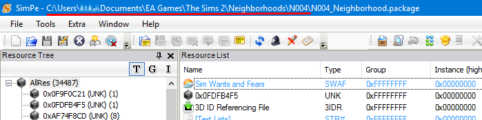 Renaming neighborhood folder simpe 3.png