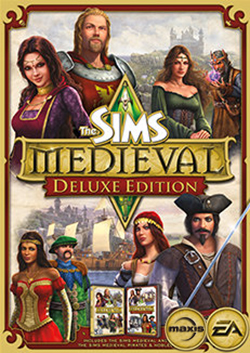 The Sims Medieval Deluxe Pack Box Art.jpg