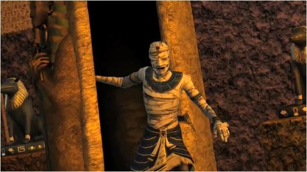 mummy the sims wiki
