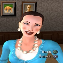 Betty Newbie (The Sims 2 Pets console).jpg