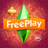 The Sims Freeplay Magical Morocco update icon.png