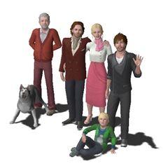 Fanon families